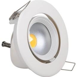 GALINA-6500 K-10W-LED Strahler / LED Solarleuchten