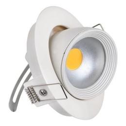 GALINA-6500 K-8W-LED Strahler / LED Solarleuchten