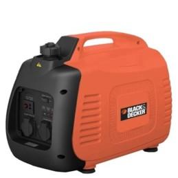 Generator BD2000 (Inverter) 1900 W 5/12/230 V silent