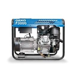 Stromerzeuger Asynchron, 230V, 2.5Kva