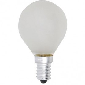 GLOBE FROSTED-40W-E14-LED Lampen