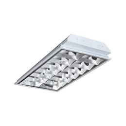 HL 180-T8-Downlights / Energiesparlampen