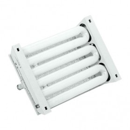 HL 8720-20W-R7S-Downlights / Energiesparlampen
