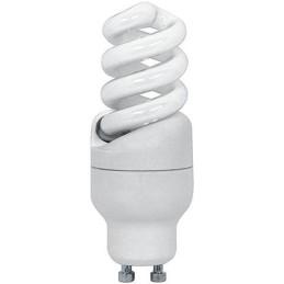 HL 8809-9W-GU10-6400 K-Downlights / Energiesparlampen