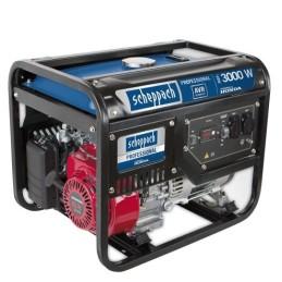 Generator SG3500 3000 W, 230 V, silent