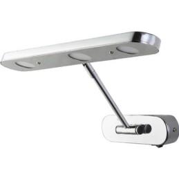 LORI-9W-4200 K-Bild / Spiegel Lampen