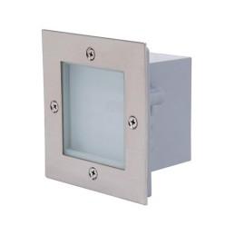 MERCT-1.6W-LED Inground / Einbautyp Lampen