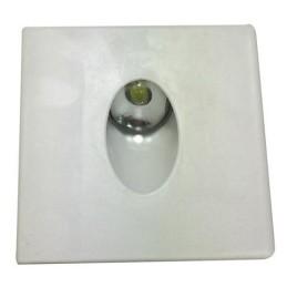 MINAS-4000 K-1x3W-LED Deckenleuchten