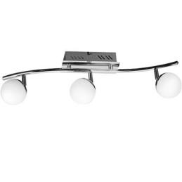 PATARA-4-4000 K-3x4W-LED Deckenleuchten