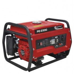 Generator PG 2300