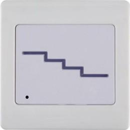 QUARTZ-4000 K-2W-LED Filament / LED Einbauleuchten