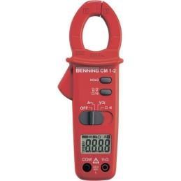 Benning CM 1-2 Stromzange, Hand-Multimeter digital