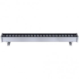 REGAL-24W-Rot-LED Strassenleuchten / LED Wandfluter