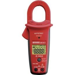 Benning CM 5-1 Stromzange, Hand-Multimeter digital