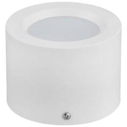 SANDRA-10W-Weiss-LED Strahler / LED Solarleuchten