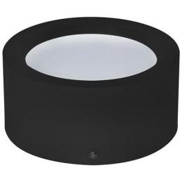 SANDRA-15W-Schwarz-LED Strahler / LED Solarleuchten