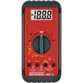 Benning MM 2 Hand-Multimeter digital