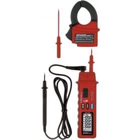 Benning MM 4 Hand-Multimeter, Stromzange digital