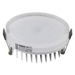 VALERIA-9W-4200 K-LED Strahler / LED Solarleuchten