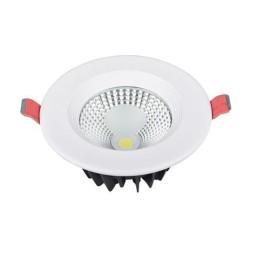 VANESSA-10W-6400 K-LED Strahler / LED Solarleuchten