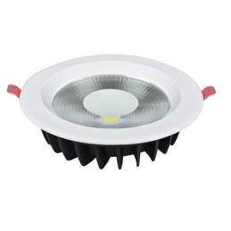 VANESSA-20W-6400 K-LED Strahler / LED Solarleuchten