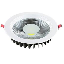 VANESSA-30W-6400 K-LED Strahler / LED Solarleuchten