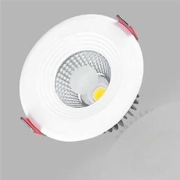 VANESSA-5W-6400 K-LED Strahler / LED Solarleuchten