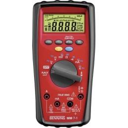Benning MM 7-1 Hand-Multimeter digital