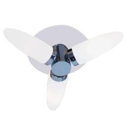 VODA-3-3x40W-E14-Badezimmer / Bulkhead Lampen
