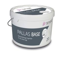 Pallas Base Fugenfüller für nicht sichtbare Lagen