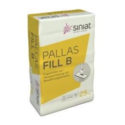 Pallas Fill B Fugenspachtel mit Bewehrungsstreifen