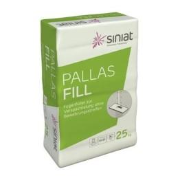 Pallas Fill Fugenspachtel ohne Bewehrungsstreifen
