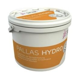 Pallas Hydro mit Bewehrungsstreifen