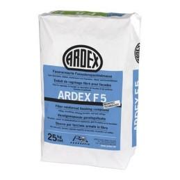 Ardex F5 faserarmierter Fassadenspachtel
