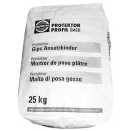 Protektor Ansetzgips für Gips & Verbundplatten