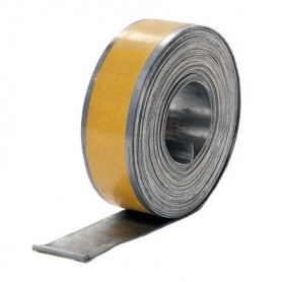 LaCessoire Walzbleistreifen selbstklebend 2.5mm