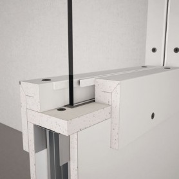 ProFORM Glaselement VSG 8-10mm Sicherheitsglas