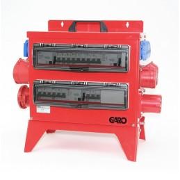 Stand-Stromverteiler 63A