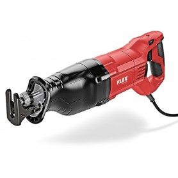 Flex-Tools 1300 Watt Säbelsäge mit variabler Geschwindigkeit