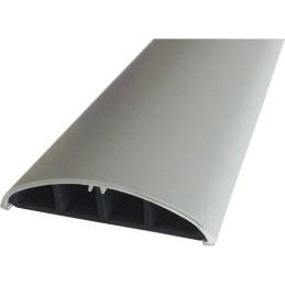 HAGER Tehalit Kabelkanal 18 x 75 mm, 2 m grau