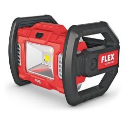 Flex-Tools LED Akku-Baustrahler 18,0 V