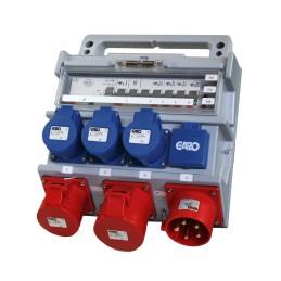 Stromverteiler CEE Edition 16A