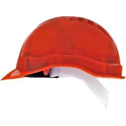 Schutzhelme ARTILUX Articap II Orange