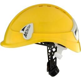 Höhen-Schutzhelme ARTILUX Montana II Roto K Gelb