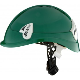 Höhen-Schutzhelme ARTILUX Montana II Roto K Grün