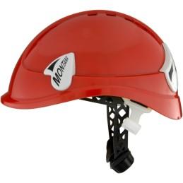 Höhen-Schutzhelme ARTILUX Montana II Roto K Rot