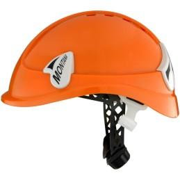 Höhen-Schutzhelme ARTILUX Montana II Roto K Orange