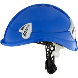 Höhen-Schutzhelme ARTILUX Montana II Roto K Blau