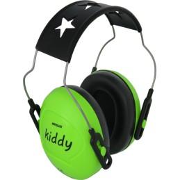 Kapselgehörschütze ARTILUX Kiddy Neongrün