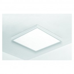 LED PANEL KOMPLETT-SET -...